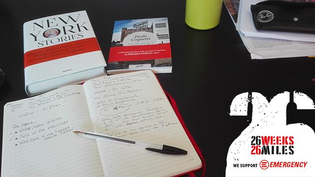 libri blog