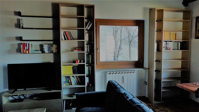 libreria nuova di Emarese