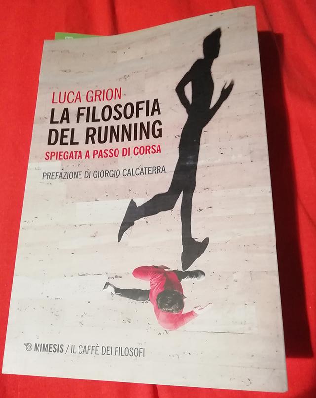 La filosofia del running