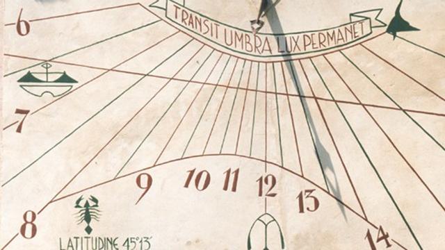 Calendario minimo